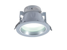 LED ceiling lamps